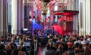 Placeholder for 14 07 2019 Stevenskerk Live Echo Collective Jan Willem de Venster 6