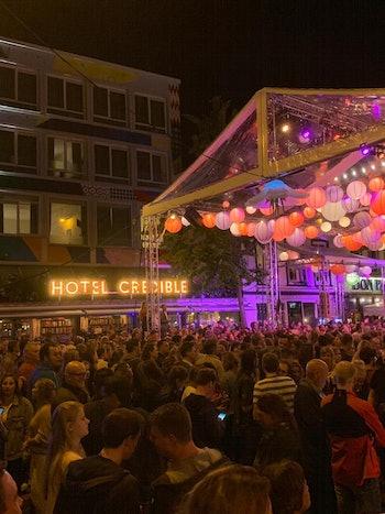Placeholder for 17 7 2019 Credible Mathijs Hanenkamp