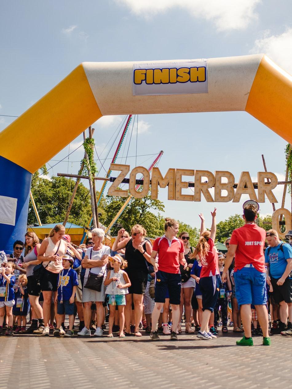 Placeholder for Kidsloop Vierdaagsefeesten 2018 Mathijs Hanenkamp 1