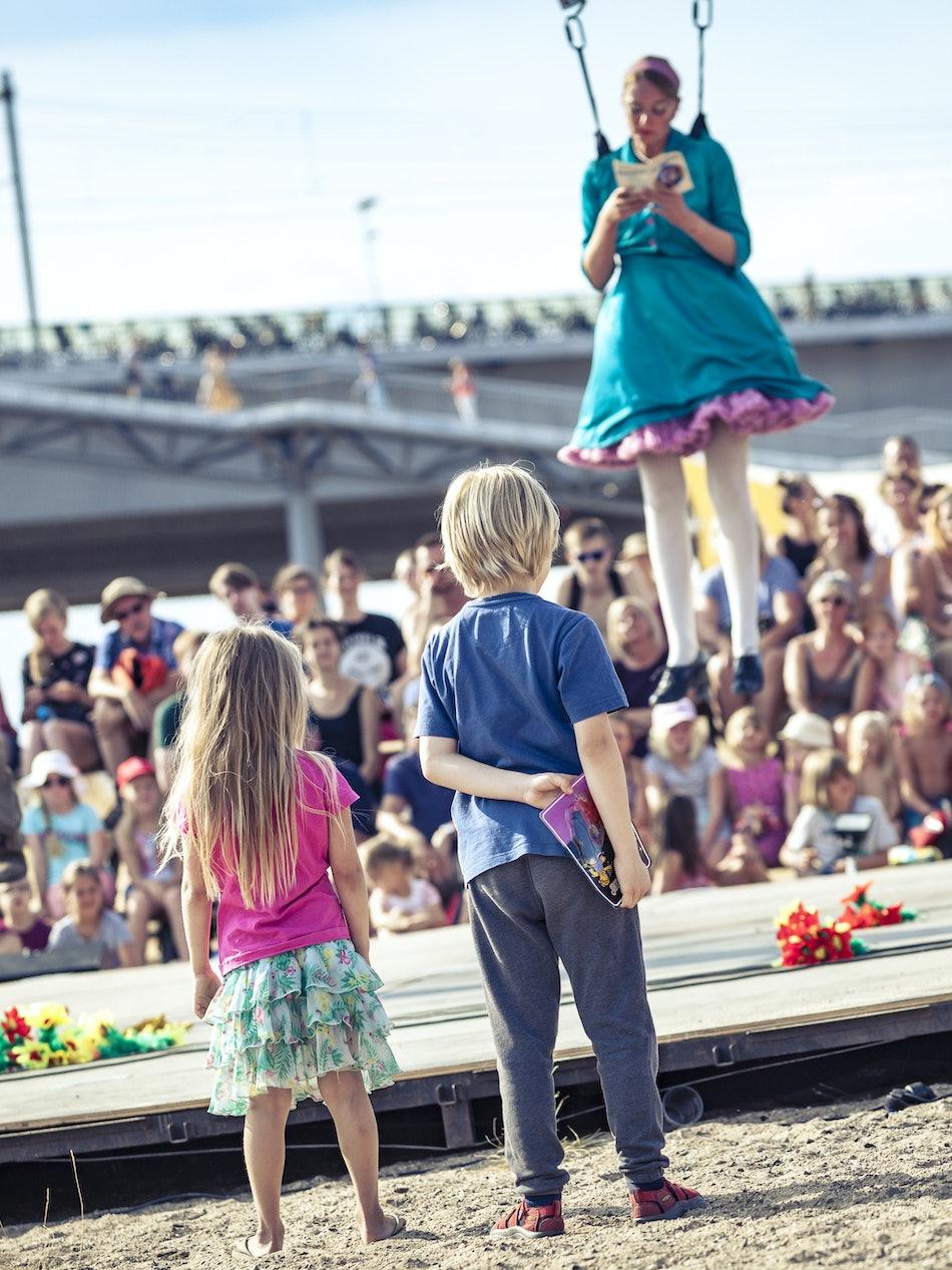 Placeholder for Festival op t Eiland foto Willie Kerkhof
