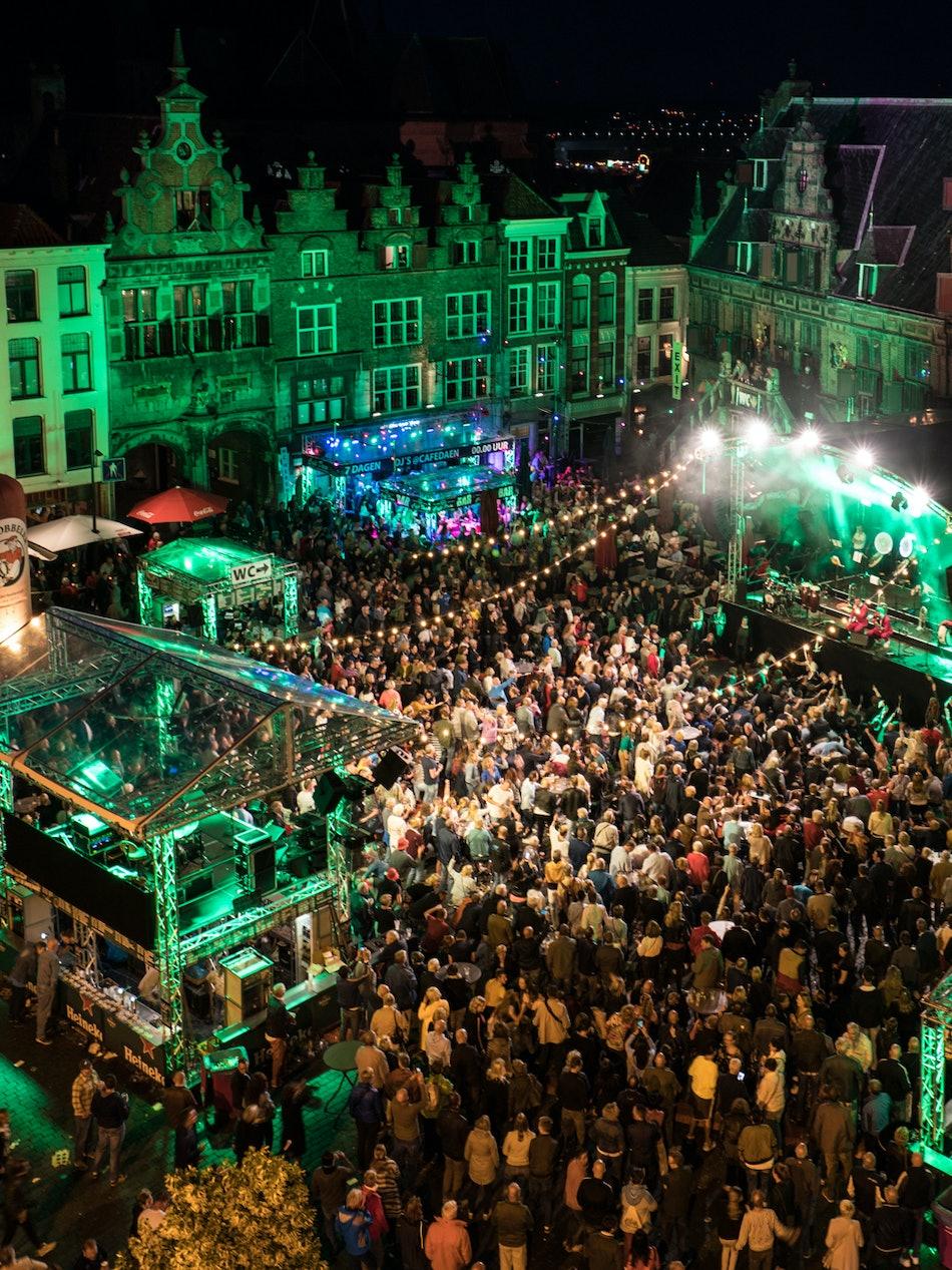 Placeholder for 14 07 2019 Gevelconcert Jan Willem de Venster 1