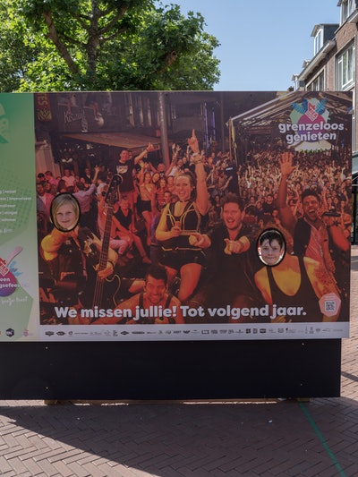 Placeholder for Fotoborden Vierdaagsefeesten2021 Jan Willem de Venster 1