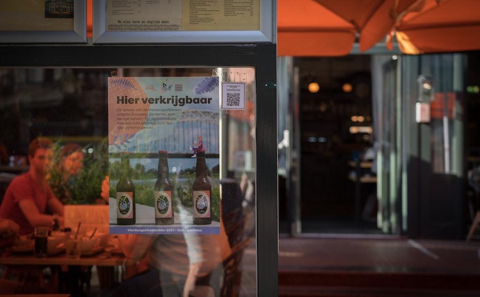 Placeholder for Vierdaagsefeestenbier Vierdaagsefeesten2021 Jan Willem de Venster 4