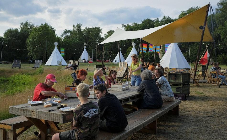 Placeholder for Camping de Wereld