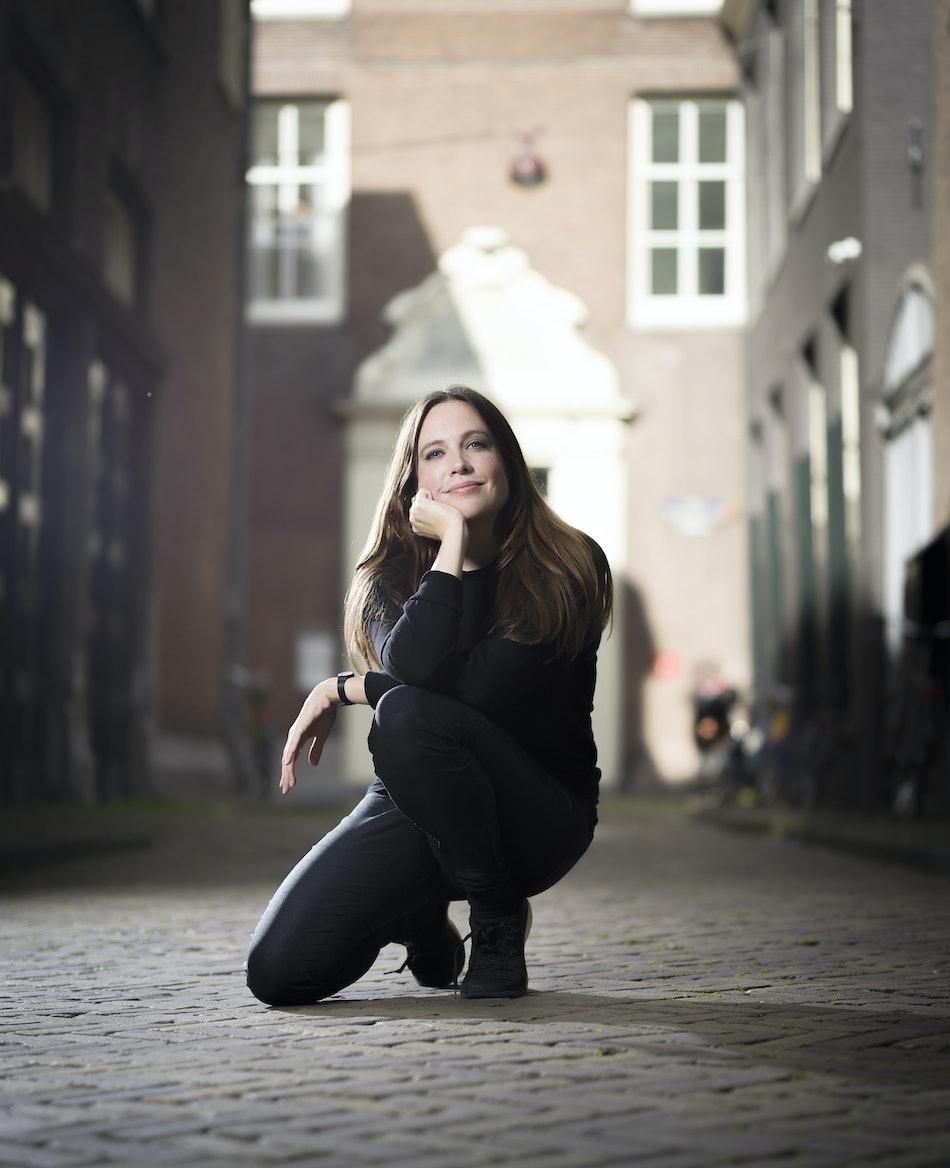 Placeholder for Ellen Deckwitz Merlijn Doomernik