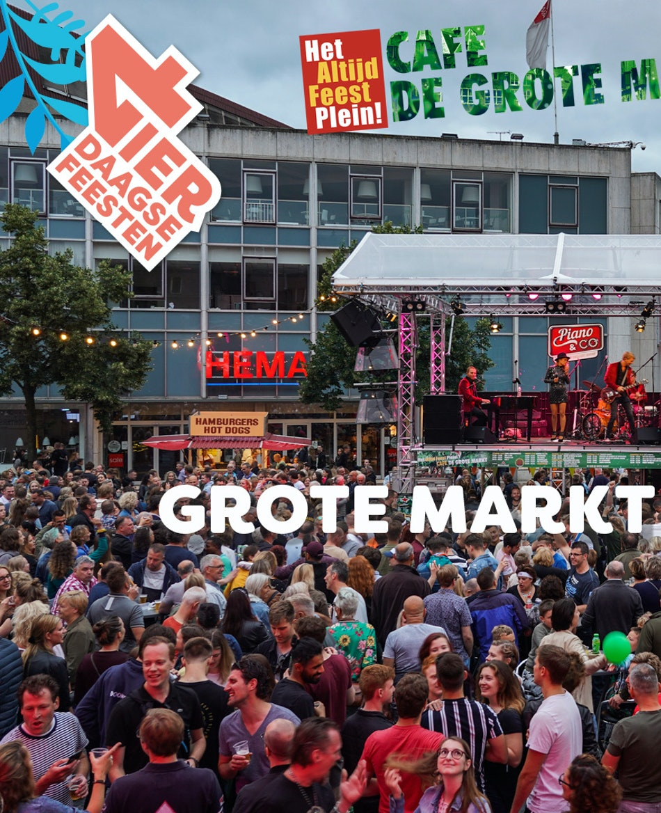 Placeholder for Grote Markt3