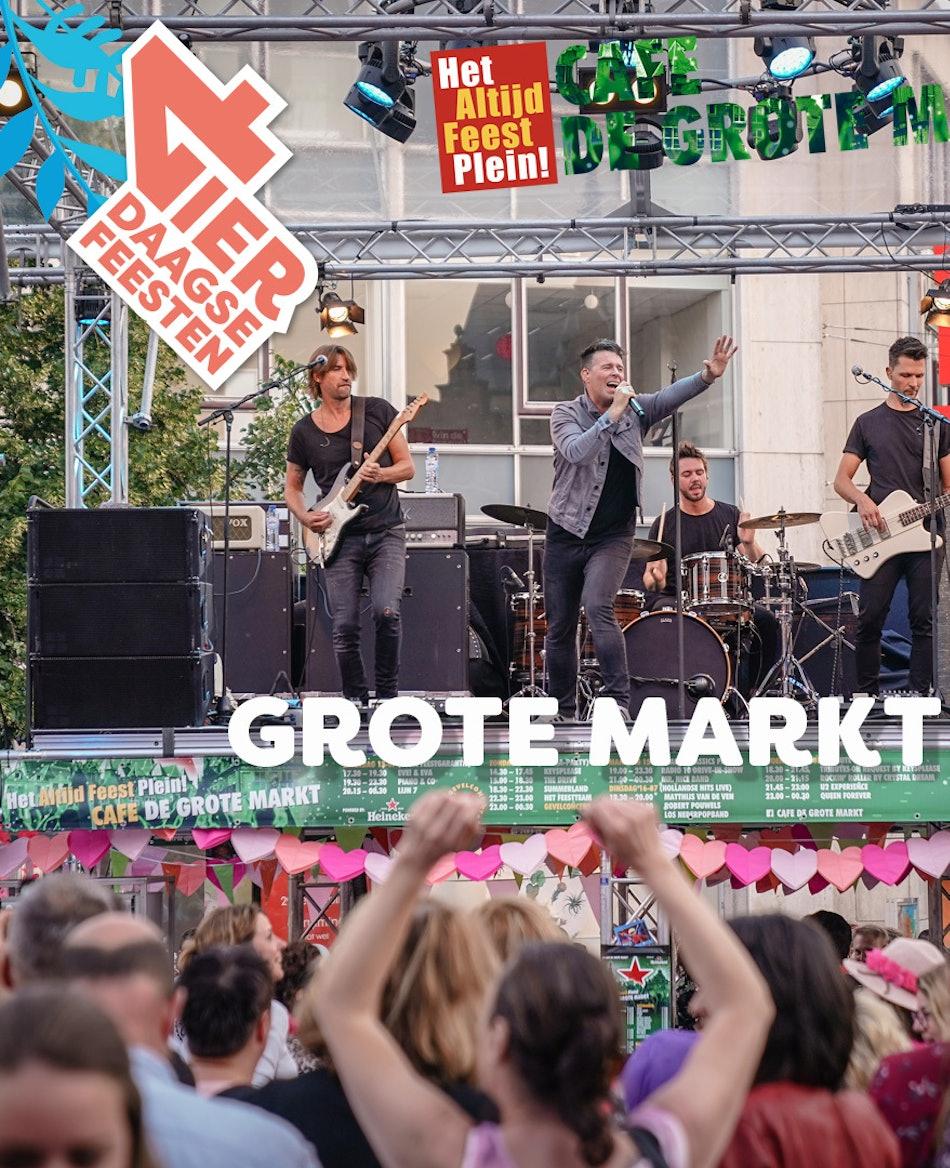 Placeholder for Grote Markt5