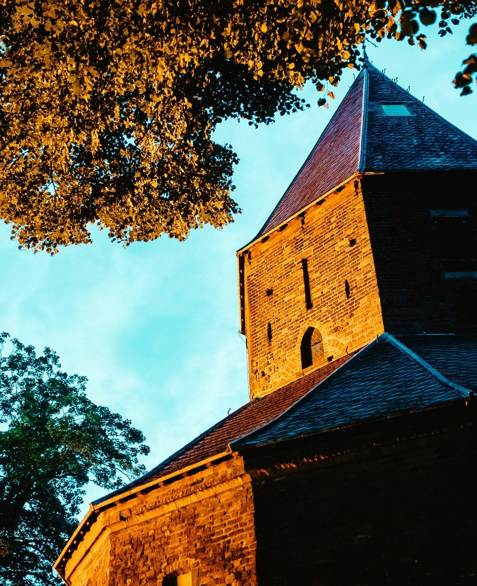 Placeholder for Kapel Valkhof Festival door Paul Wijsen