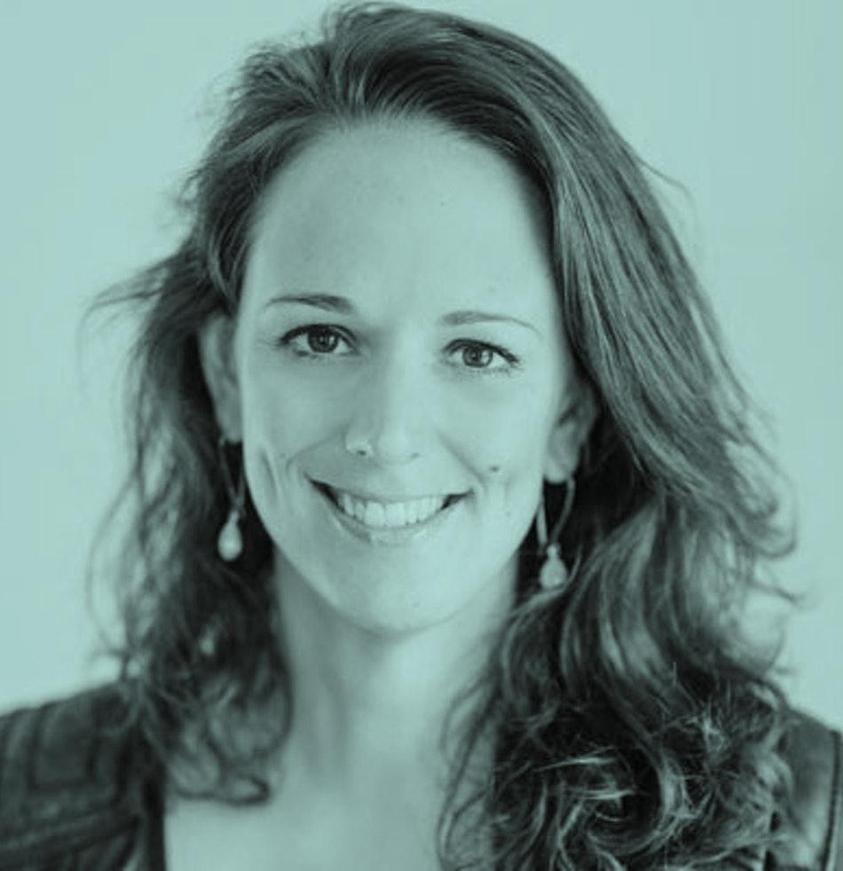 Placeholder for Marieke Peters groen