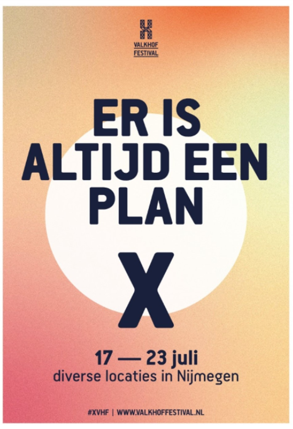 Placeholder for Plan X