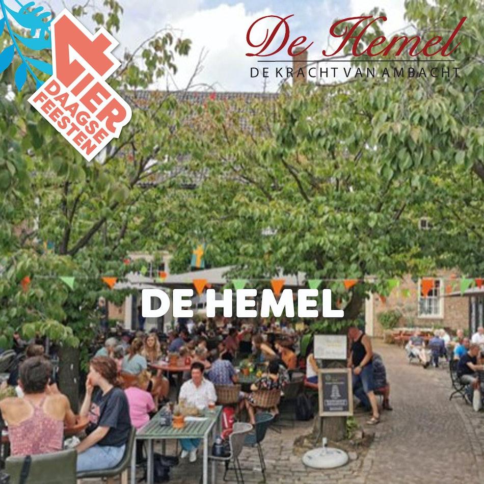 Placeholder for De Hemel2