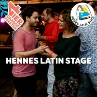 Placeholder for Hennes Latin Stage 1