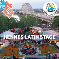 Placeholder for Hennes Latin Stage 2