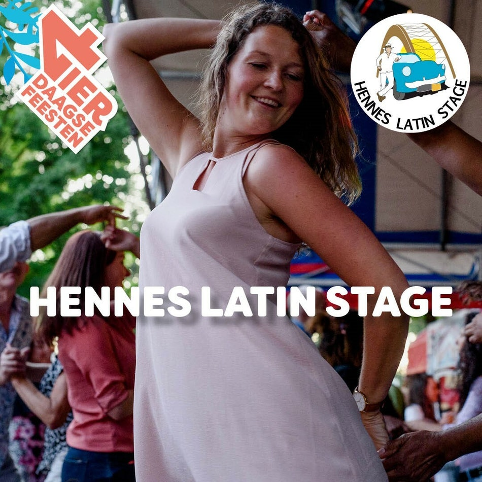 Placeholder for Hennes Latin Stage 3