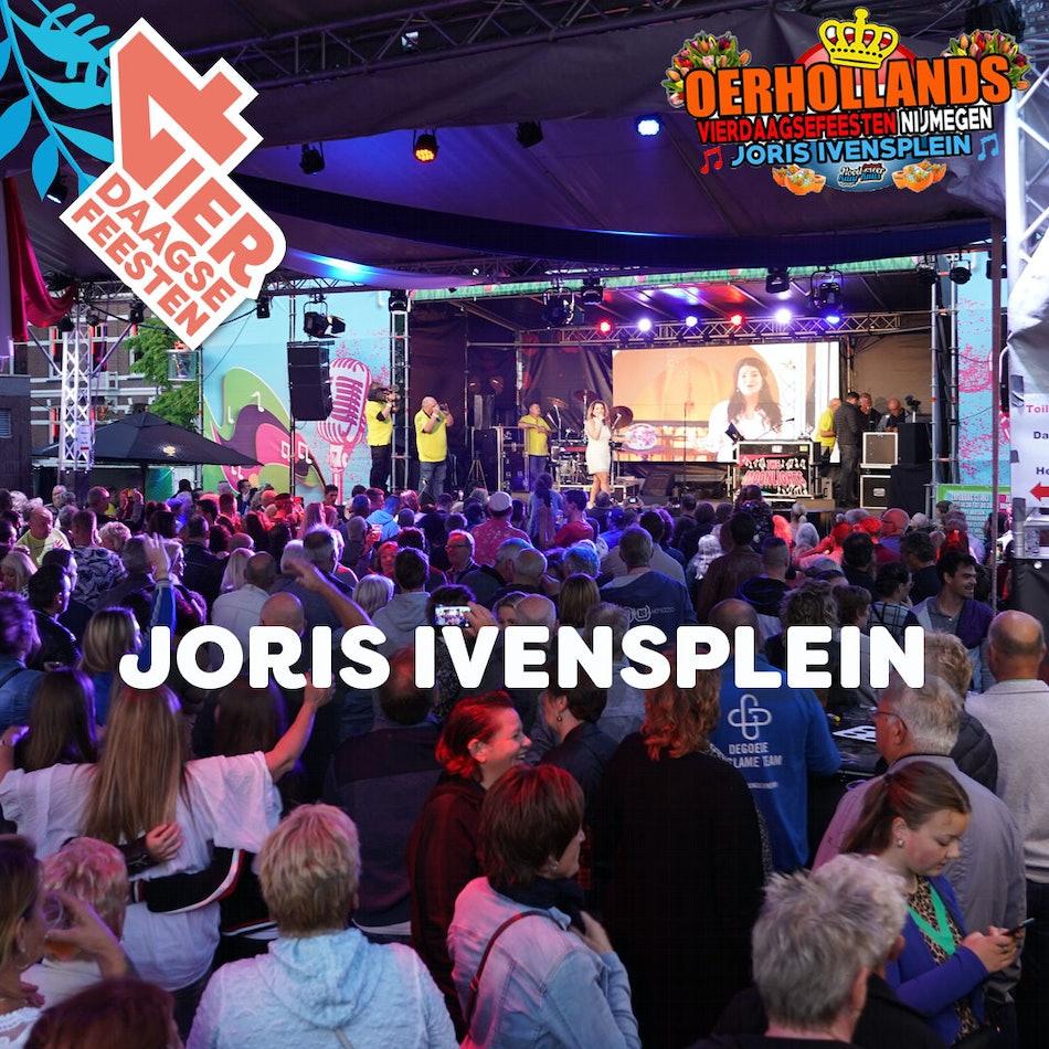 Placeholder for Joris Ivensplein1
