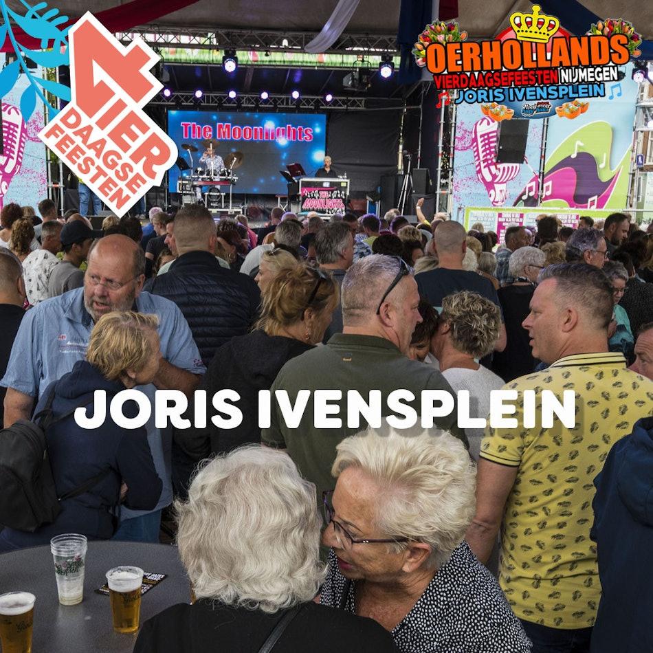 Placeholder for Joris Ivensplein3