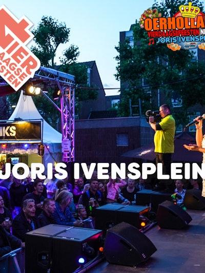 Placeholder for Joris Ivensplein4