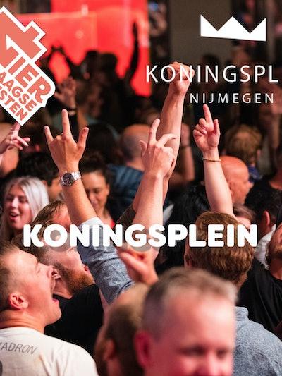 Placeholder for Koningsplein4