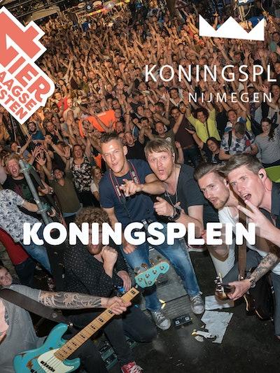 Placeholder for Koningsplein6