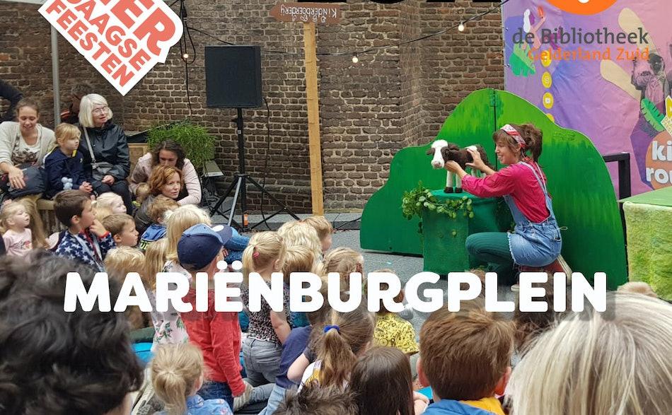 Placeholder for Marienburgplein1