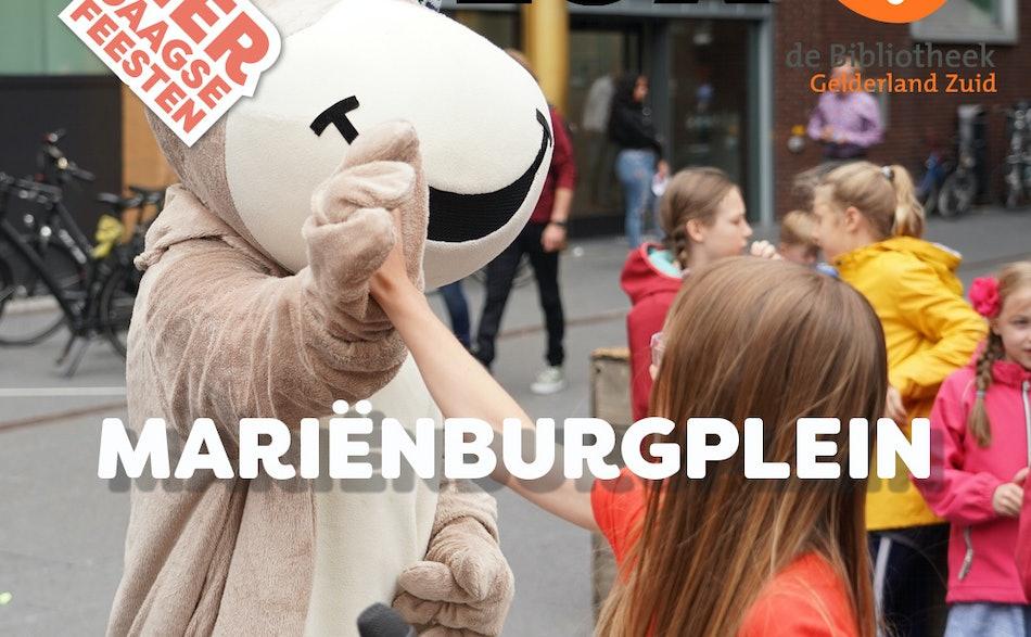 Placeholder for Marienburgplein2