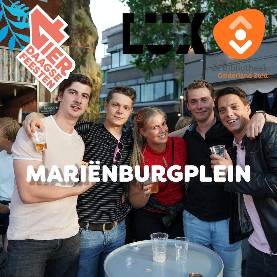 Placeholder for Marienburgplein3