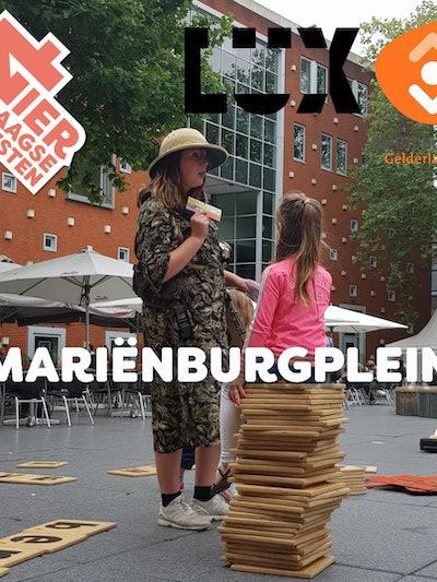 Placeholder for Marienburgplein4