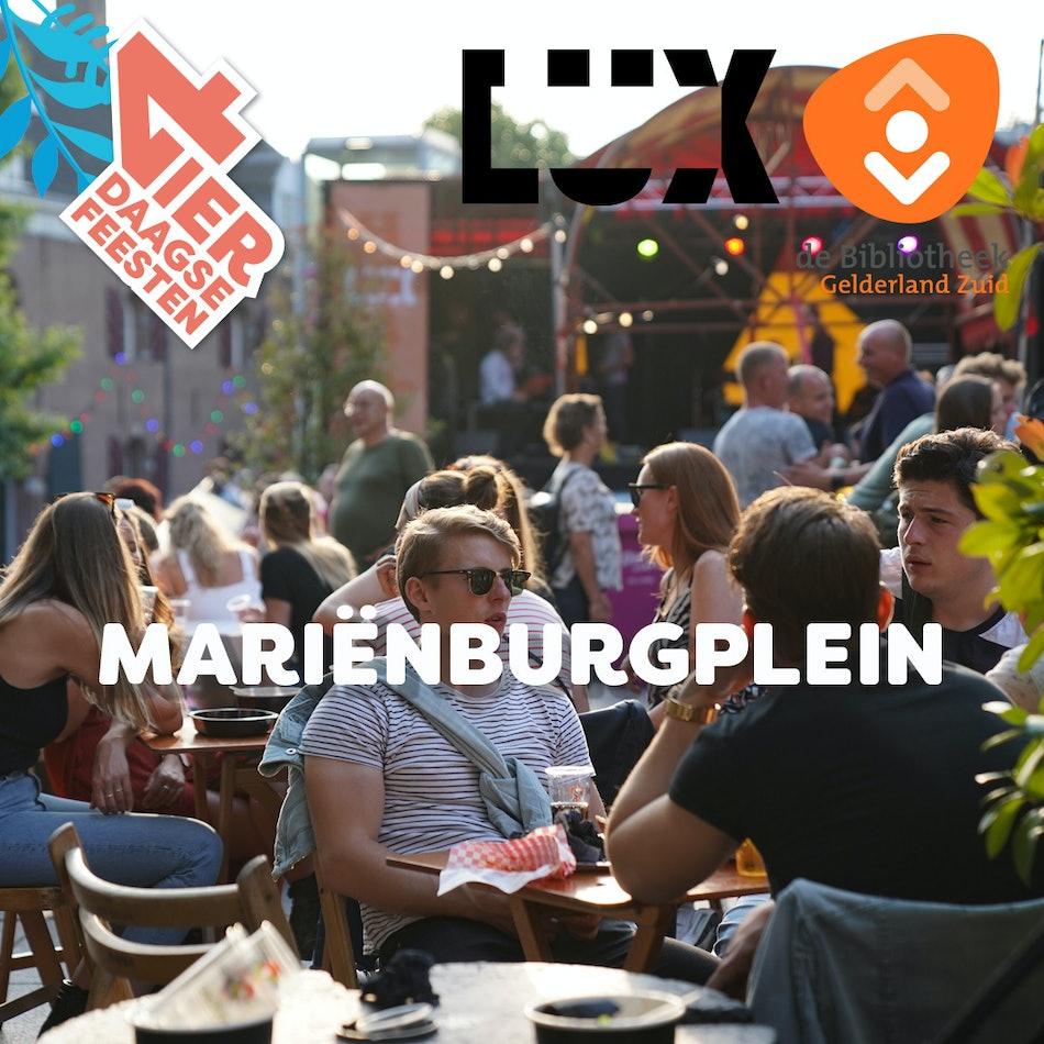 Placeholder for Marienburgplein5
