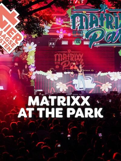 Placeholder for Matrixx Park1