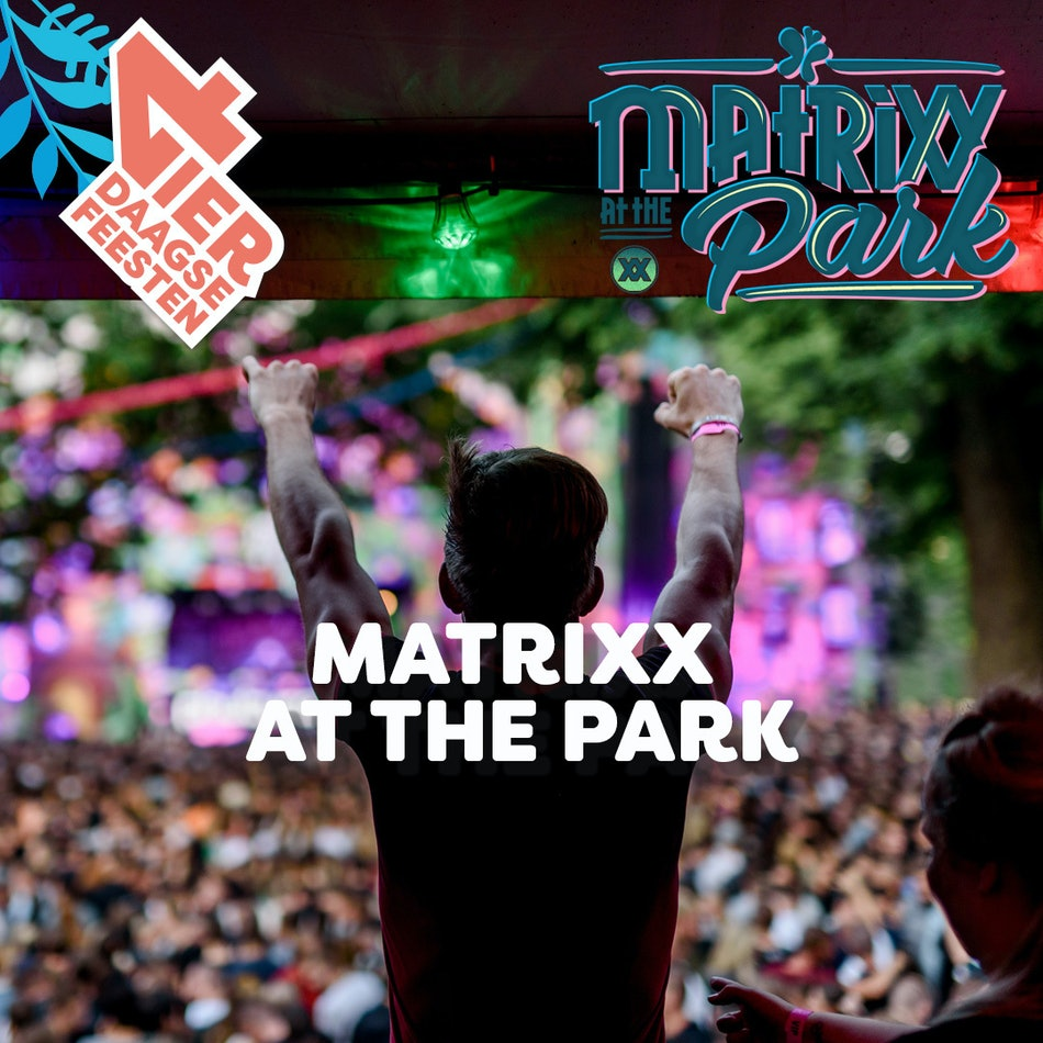 Placeholder for Matrixx Park3