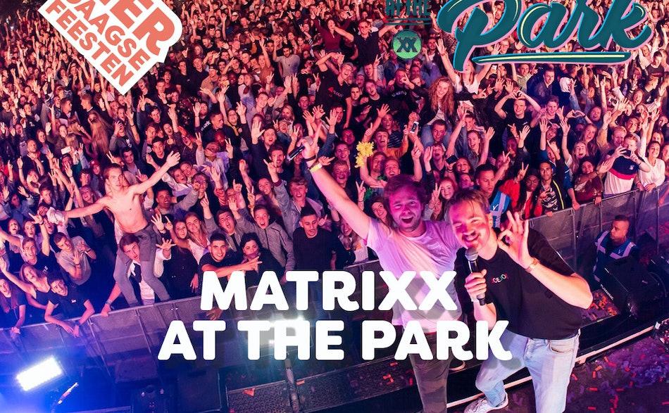 Placeholder for Matrixx Park5