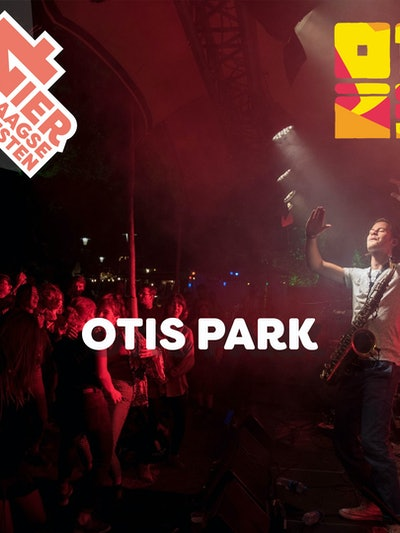 Placeholder for Otis1