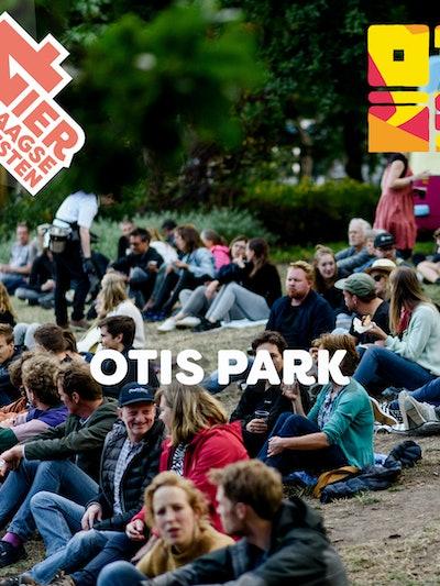 Placeholder for Otis4