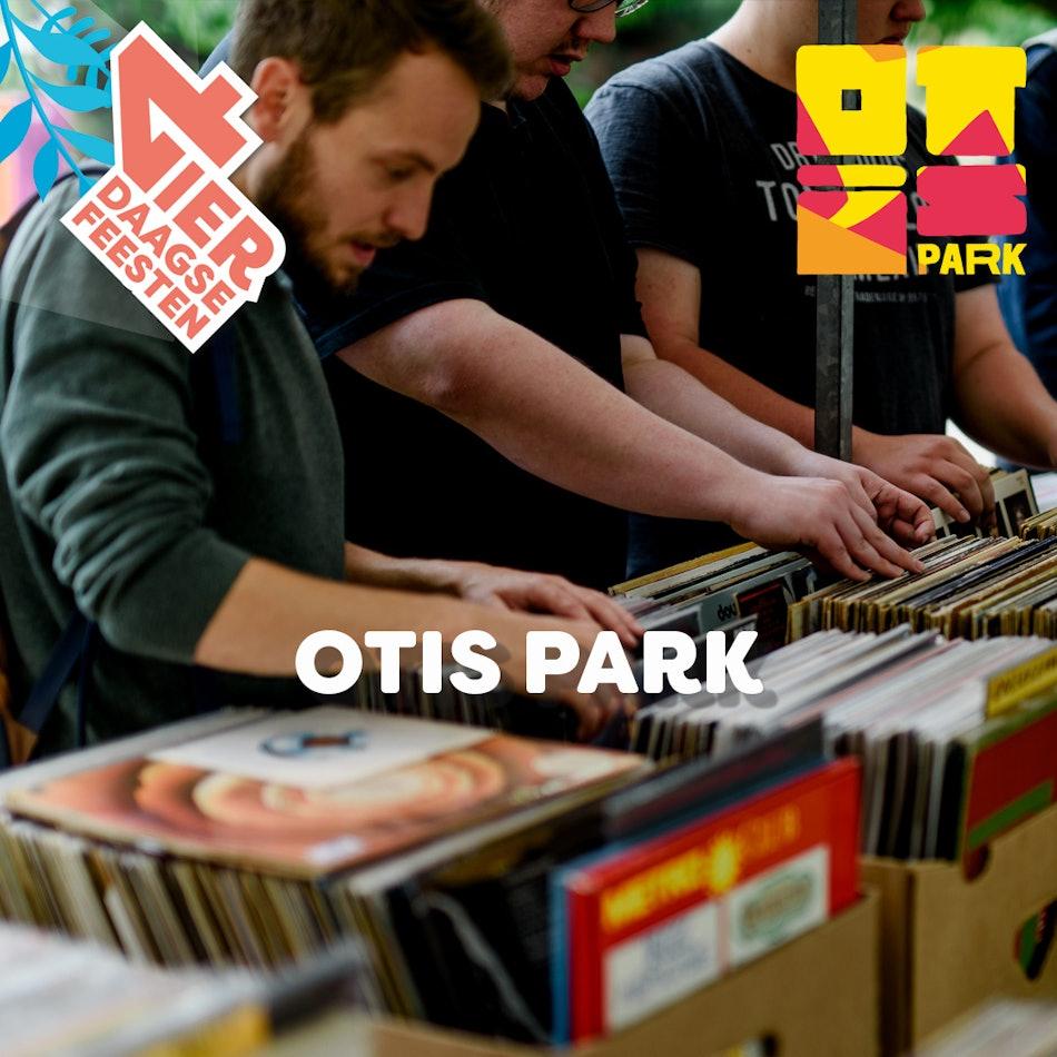 Placeholder for Otis6