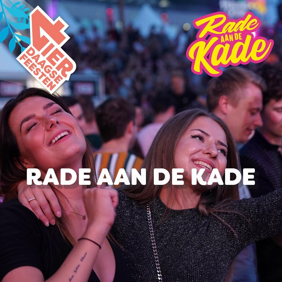 Placeholder for Radeaandekade0