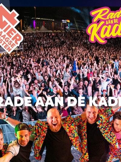 Placeholder for Radeaandekade2