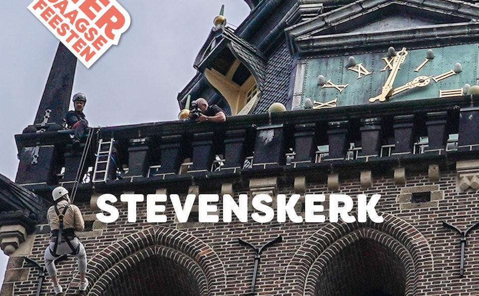 Placeholder for Stevenskerk1