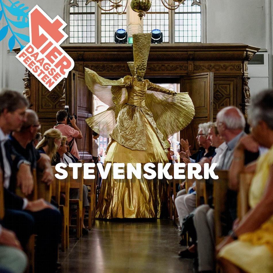 Placeholder for Stevenskerk2