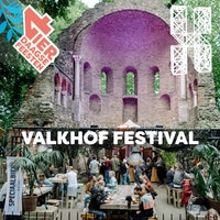 Placeholder for Valkhof Festival2