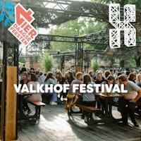 Placeholder for Valkhof Festival3