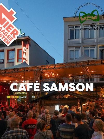 Placeholder for Samson
