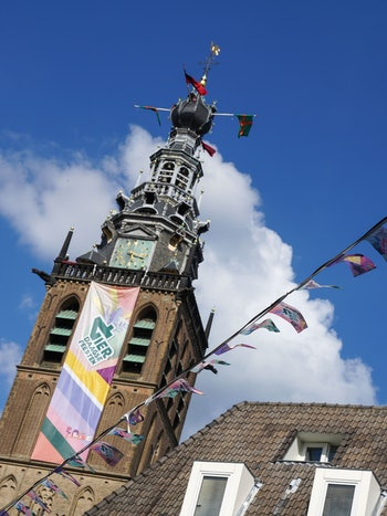 Placeholder for Stevenstoren Vierdaagsefeesten2020 Jan Willem de Venster 9