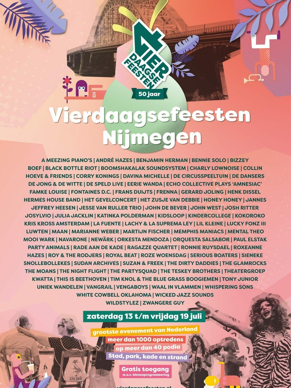 Placeholder for VDF festivalposter