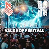 Placeholder for Valkhof Festival1