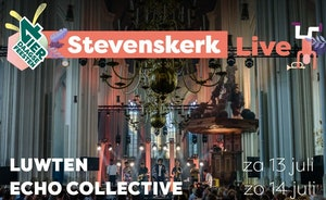 Placeholder for Stevenskerklive overzicht